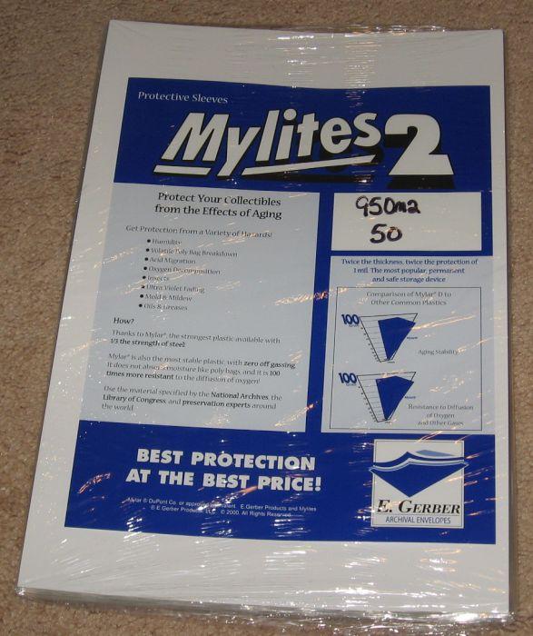 Sheet Music Mylite