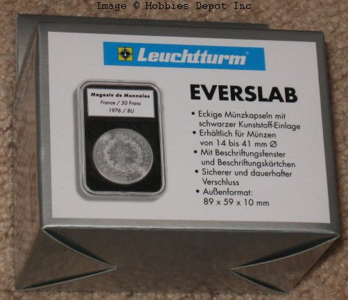 EVERSLAB Coin Holder