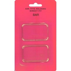 AirTite Direct Fit 1 oz Silver Bar / Ingot Capsule