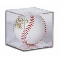 One Ballqube Brand Softball Cube Holder Soft Ball
