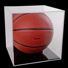 Case of 4 Ballqube Grandstand Basketball Displays Ball Cubes