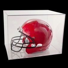 Ballqube Ultra UV Protected Full Size NFL Football Helmet Holder