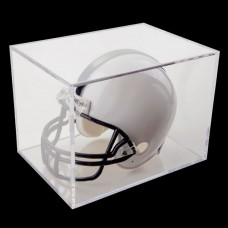 Ballqube Mini Helmet Cube Holder Display Qube