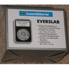 5 Lighthouse EVERSLAB 38mm Graded Coin Slabs US Silver Dollar