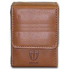 Max Protection Single Ion Deck Armor Italian Brown Faux Leather