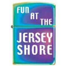 Zippo Lighter Spectrum Fun at the Jersey Shore 2