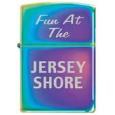 Zippo Lighter Spectrum Fun at the Jersey Shore 1