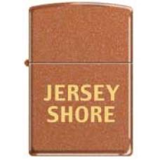 Harvest Bronze Zippo Lighter Jersey Shore
