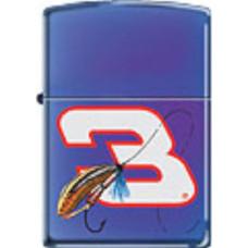 NASCAR Zippo Lighter ZM1099 Fly Tackle Dale Earnhardt JR