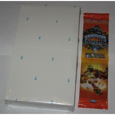 Factory Sealed 18 Jumbo Pack Box 2013 Topps Skylanders Giants Trading Cards
