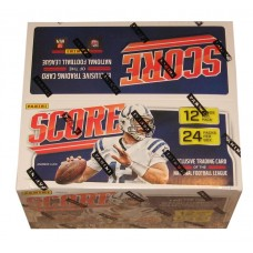Factory Sealed 24 Pack Box 2016 Score Football Cards CARSON WENTZ / JARED GOFF