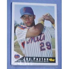 1994 Classic Pittsfield Mets 28 Card Team Set