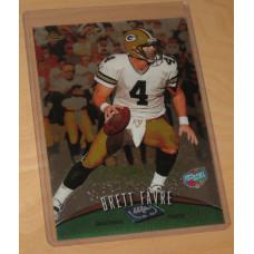 1998 Topps Finest Pro Bowl Jumbo Brett Favre