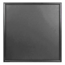 Ballqube Medium Jersey Display Holder With Black Aluminum Frame