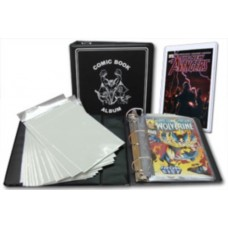 BCW Comic Book Collector Starter Storage / Display Kit