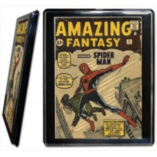 BCW Comic Book Showcase Holder Silver Age Size