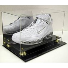 BCW Deluxe Acrylic Sneaker / Shoe / Cleat Mirror Back Display