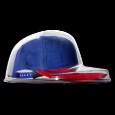 Ballqube Cap-It Hat / Cap Holder Display