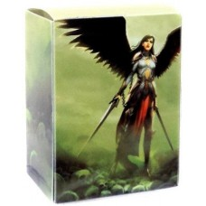 Max Protection Deck Box - The Reckoning