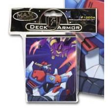 Max Protection Deck Box - Robo War