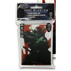 50 Max Protection Standard Size Deck Guards Nobunga