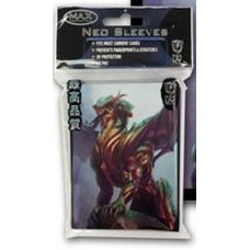 50 Max Protection Standard Size Deck Guards Sentinel
