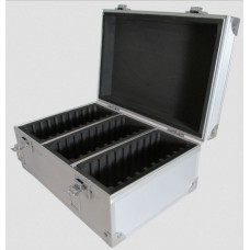 Guardhouse 30 Graded Certified Coin Slab Aluminum Storage Box