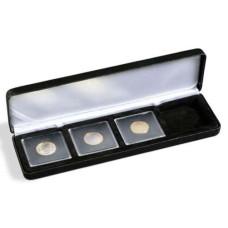 Lighthouse Nobile Q4 Quadrum Four Coin Presentation Box