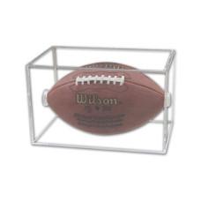 Pro-Mold #PCFOOTBALL Football Square Holder Cube