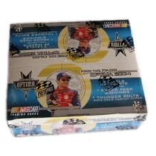Sealed 24 Pack Retail Box 2004 Press Pass Optima NASCAR Racing Cards