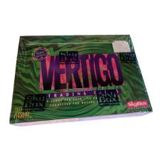 Factory Sealed 36 Pack Box 1994 Skybox DC Vertigo Widevision Tall Trading Cards