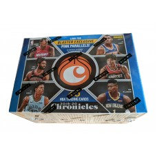 Factory Sealed 8 Pack Blaster Box 2019-2020 Panini Chronicles Basketball Cards