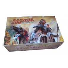 Factory Sealed 36 Pack Booster Box Magic The Gathering Rivals of Ixalan MTG