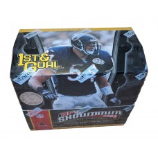 Factory Sealed Booster Box 2003 Wizards of the Coast NFL Showdown 1st and Goal Gaming Cards