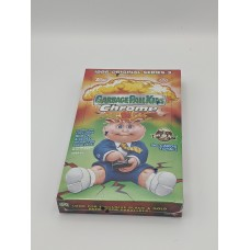 Factory Sealed Hobby Box 2020 Topps Garbage Pail Kids Chrome Series 3 Cards