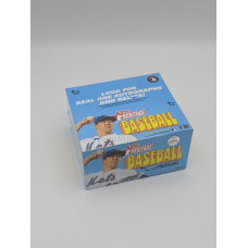 2021 Topps Heritage Baseball Cards Factory Sealed 24 Pack Retail Box