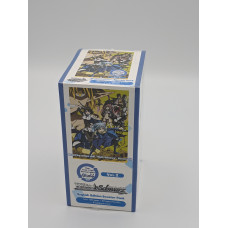 Weiss Schwarz That Time I Got Reincarnated as a Slime Volume 2 Factory Sealed Booster Box