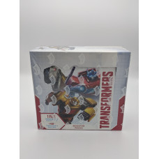Transformers TCG  Wave / Season 1 Factory Sealed Booster Box Original Base Set