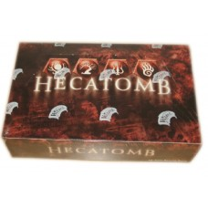 Sealed 24 Pack Booster Box 2005 WOTC Hecatomb Base 1 CCG
