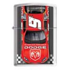 NASCAR Zippo Lighter ZM1114 Kasey Kahne Finish Line