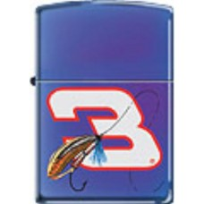 NASCAR Zippo Lighter ZM1099 Fly Tackle Dale Earnhardt JR