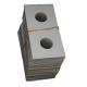 Case of 5000 New BCW 2 x 2 Cardboard Penny Flips 2X2