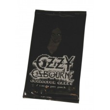 Unopened Pack 2001 Ozzy Osbourne Collector Trading Cards