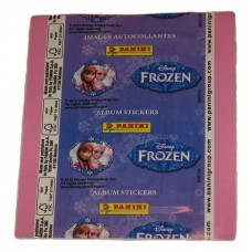 Pack of 2013 Panini Disney Frozen Album Stickers