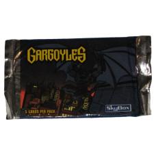 36 Unopened Packs 1995 Skybox Disney Gargoyles Trading Cards