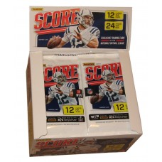 Unopened Pack 2016 Score Football Cards Possible CARSON WENTZ / JARED GOFF RC